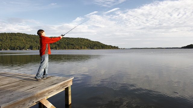 Shorelines app gets 'smarter' as it links you to Alabama lakes