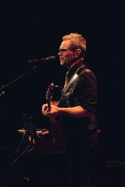 Grammy-award winner Steven Curtis Chapman will perform at the Lyric Theatre during the SCC SOLO: A night of Hits, History and Influences tour on Friday, Sept. 7 beginning at 7:30 p.m. (Kailey Ward-Awakening Events)
