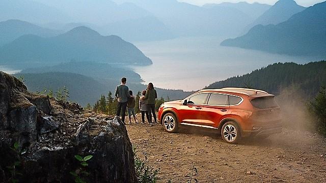 Hyundai's hopes for U.S. sales rebound ride on revamped, Alabama-built Santa Fe