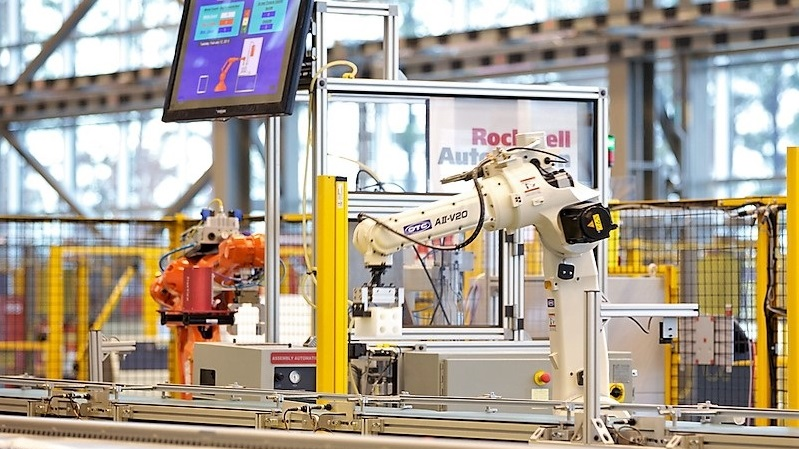 Alabama Robotics Technology Park gets new leader to direct strategic upgrades