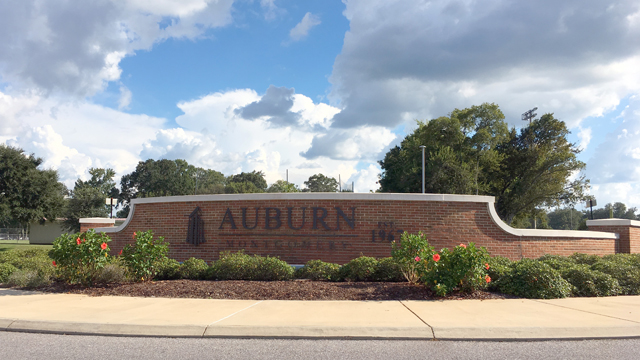 On this day in Alabama history: Auburn opens its Montgomery campus