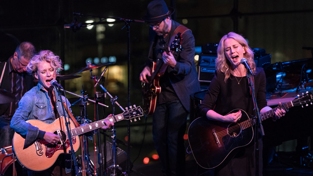 On this day in Alabama history: Allison Moorer releases debut album