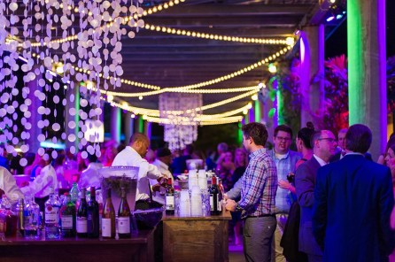 Stunning décor inspired by African safaris, markets, savannahs, rainforests and coastlines will transform the event into an evening to remember. (contributed)
