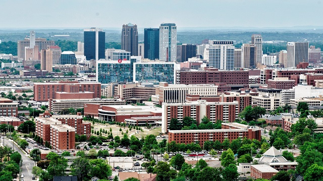 Birmingham median home sales price up 8.2 percent in September from last year