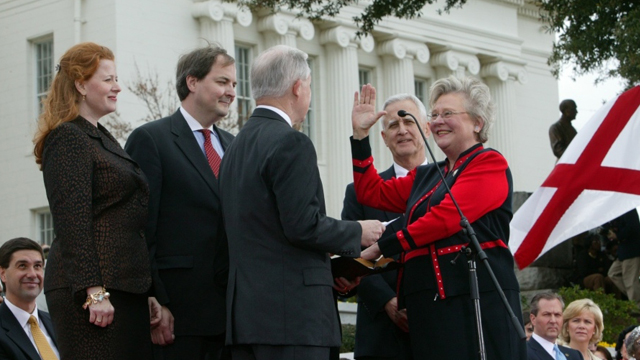 On this day in Alabama history: Gov. Kay Ivey was born