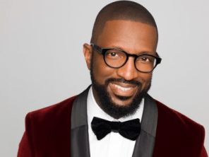Comedian Rickey Smiley brings his morning show live to Birmingham Friday. (file)