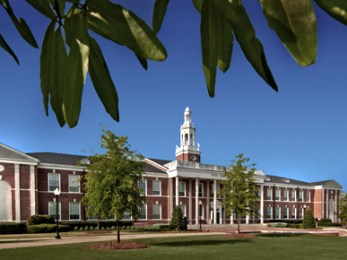 Troy University was founded in 1887 and has expanded to include an enrollment of more than 30,000 on campuses across the U.S. and abroad, in countries including Vietnam, India, and the United Arab Emirates. (From Encyclopedia of Alabama, courtesy of Troy University)