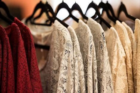 Nellie Mae Boutique makes fashion accessible in downtown Tuscumbia. (Brandon Robbins/Alabama Retailer)