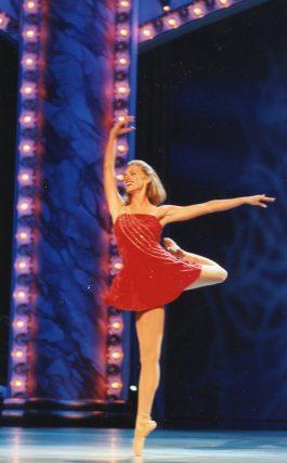 Miss Alabama Ashley Halfman. (Image courtesy of Miss Alabama Pageant Inc.)