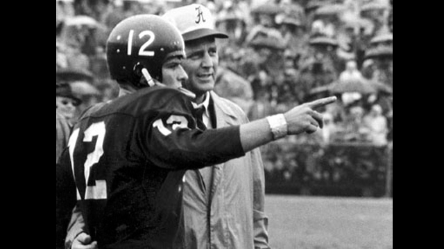 On this day in Alabama history: Alabama legend Pat Trammell died