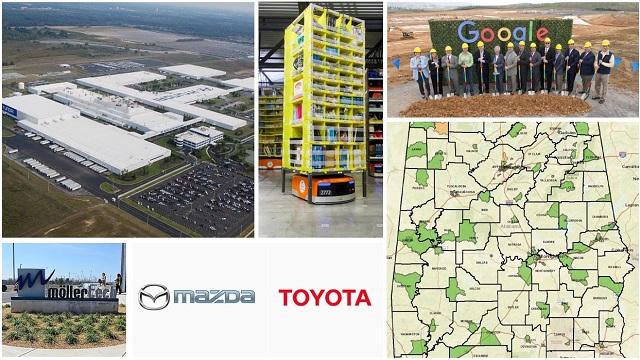 Best of Alabama NewsCenter 2018: Economic development