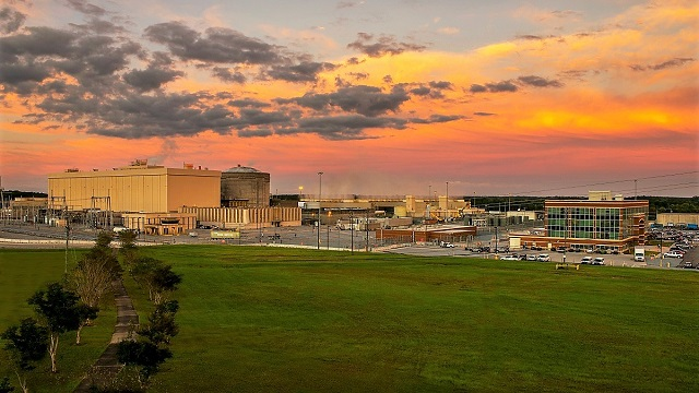 Alabama's Farley Nuclear Plant holds open house with emergency management officials