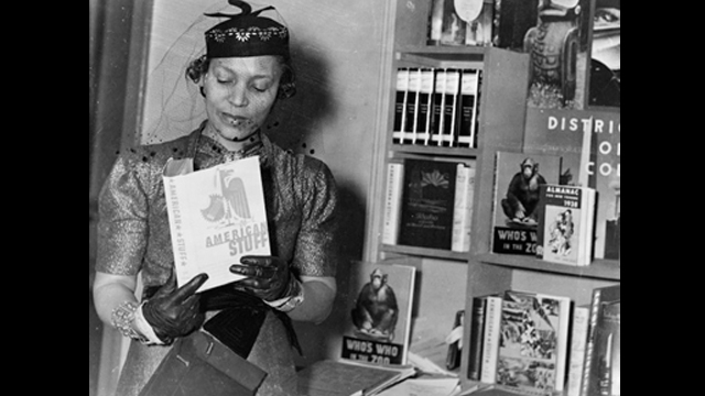 On this day in Alabama history: Acclaimed author Zora Neale Hurston was born