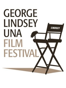 The University of North Alabama, in Florence, hosts a film festival in honor of actor George Lindsey (1928-2012), who graduated from the school in 1952. Lindsey remained a fervent supporter of the festival throughout his life. (From Encyclopedia of Alabama, photo courtesy of the University of North Alabama)