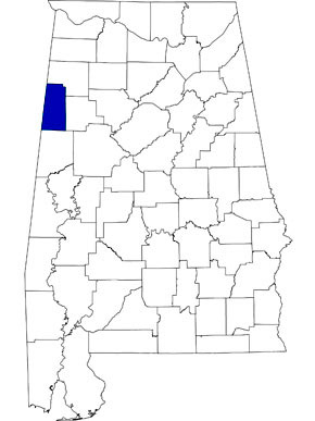 On this day in Alabama history: Lamar County was founded ...