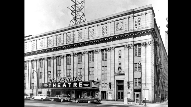 On this day in Alabama history: Sisters served up death at Temple Theatre