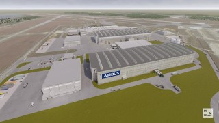 4 Alabama firms tapped for work on new Airbus A220 assembly line