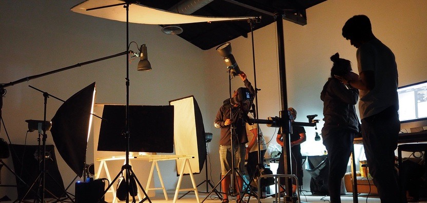 Record level of film activity puts Alabama in industry