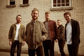 See Moon Taxi onstage. (Contributed)