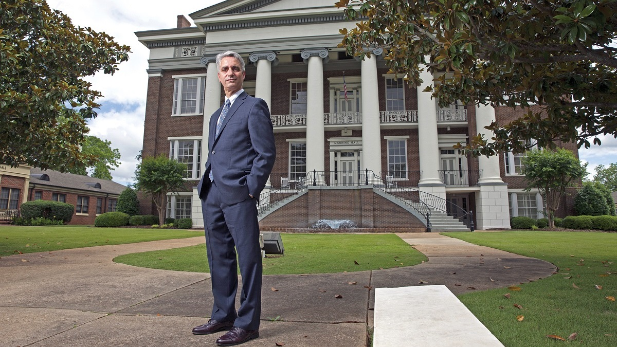 Blind ambition: Alabama Institute for Deaf and Blind has untapped limitless potential of thousands