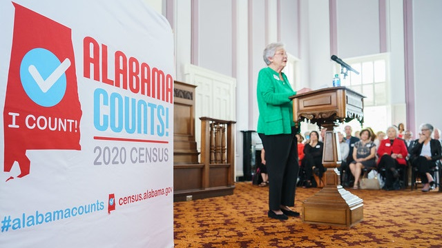 Alabama Counts aims to get maximum participation in the state for 2020 Census