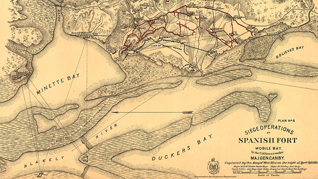 On this day in Alabama history: Spanish Fort was incorporated