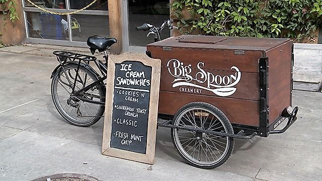 Big Spoon Creamery dips deep into Birmingham community