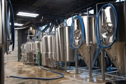 Birmingham District Brewing Co. has a something-for-everybody attitude. (Brittany Faush/Alabama NewsCenter)
