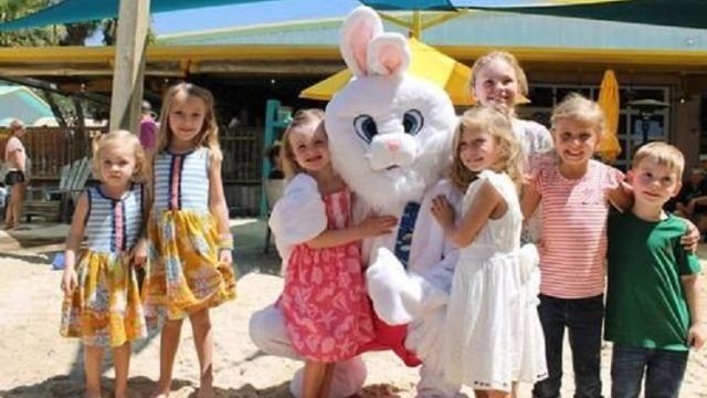 Save Mother Earth, enjoy Easter and fun festivals this weekend