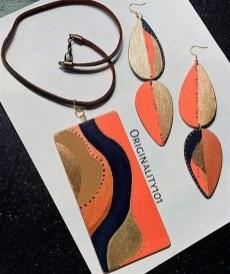 Originality 101 produces original pieces of handmade jewelry. (contributed)