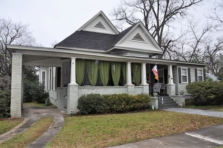 The Eufaula Pilgrimage features a number of classic Alabama homes. (contributed)