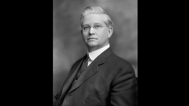 On this day in Alabama history: Educator, politician John Abercrombie was born