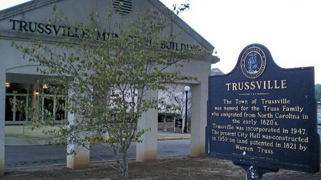 On this day in Alabama history: Jefferson County settler Warren Truss was born