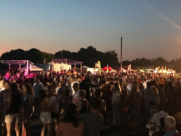 The Prattville City Fest is a major event for family fun. (Contributed)