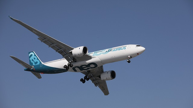 Airbus racks up orders for planes in Paris, including models produced in Alabama