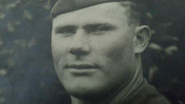 Remembering D-Day: Birmingham resident's father fought at Normandy, lived to tell the tale