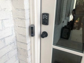 A sophisticated home security system is just the beginning of the high-tech features incorporated into Smart Neighborhood® homes. (contributed)