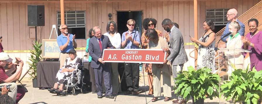 AG Gaston Motel HERO