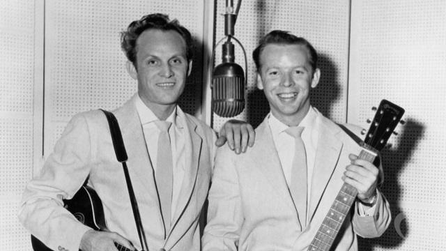 Alabama Legacy Moment: Louvin Brothers
