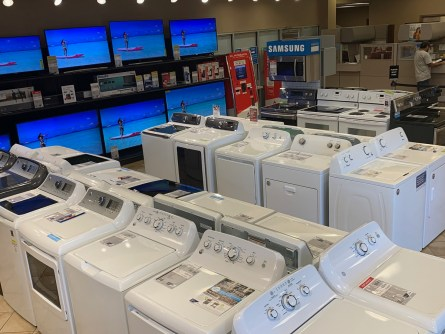 The new Gardendale store will offer an expanded selection of energy-saving appliances. (contributed)