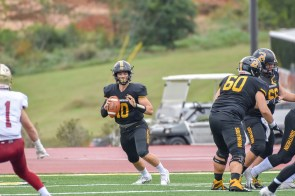 Quarterback Trevor Oakes is a two-year starter for Birmingham-Southern. (Birmingham-Southern Athletics)
