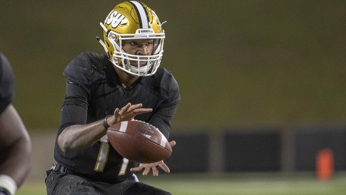 Alabama NewsCenter 2019 football preview: Alabama State