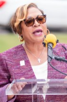Bobbie Knight (Dennis Washington / Alabama NewsCenter)