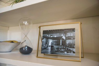 Dread River Distilling Co. features more than spirits — it's event space is also charming for small and medium-sized groups. (Brittany Faush / Alabama NewsCenter)