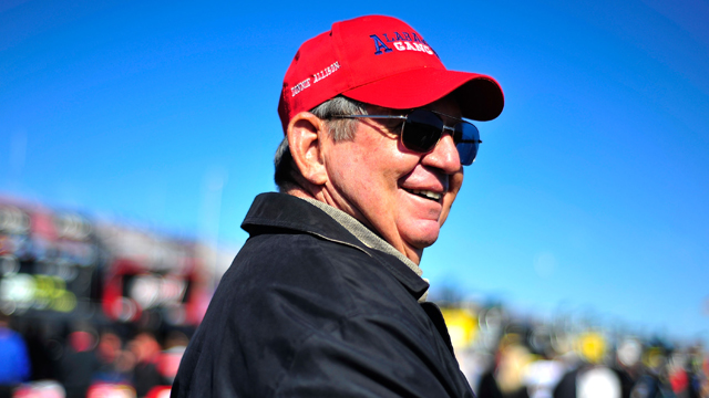 On this day in Alabama history: Race car driver Donnie Allison was born
