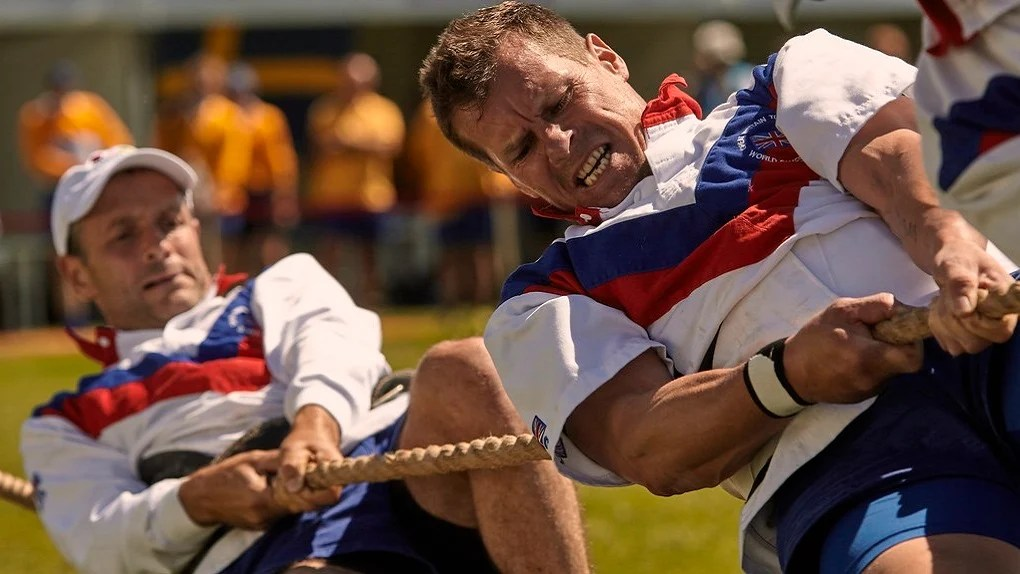 The World Games explained: Tug of War