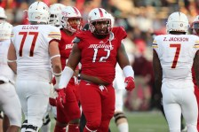 Tyree Turner is a preseason all-conference player. (Scott Donaldson/South Alabama Athletics)
