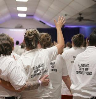 The Deeper House looks to provide an alternative pathway for women as they leave prison. (contributed)