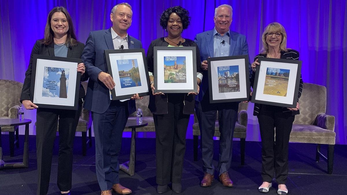 Alabama Power's Smart Neighborhood named among Fortnightly Smartest Communities