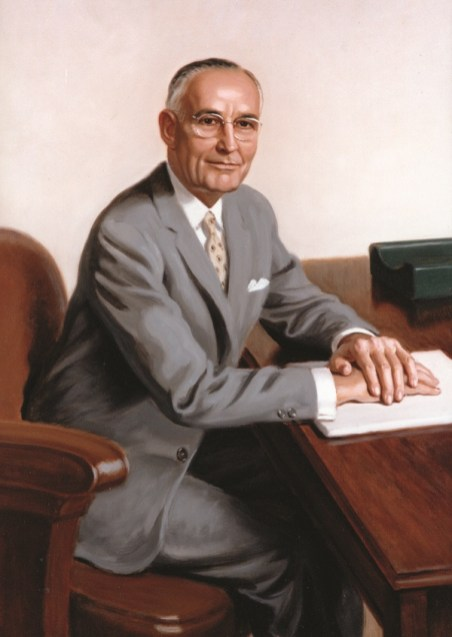 Painting of Lewis Martin Smith. (Alabama Power Archives)